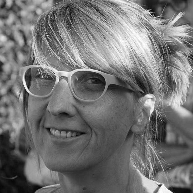 Marie Rabault, Créatrice de site Internet